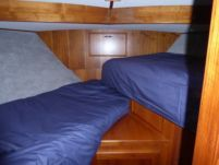Charter Motorboat Aquanaut Unico 1100 Fly Rouen