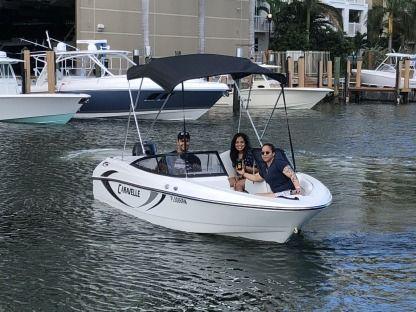 Boat Rental Florida & Yacht Charter - Click&Boat
