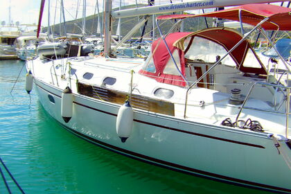 Hire Sailboat Gib Sea 43 Trogir