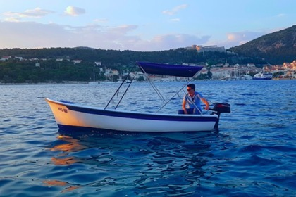 Rental Motorboat Pasara Wanted Hvar