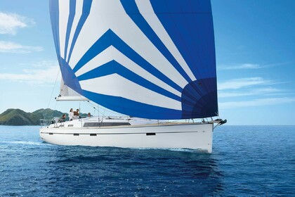 Hire Sailboat BAVARIA CRUISER 51 Alghero