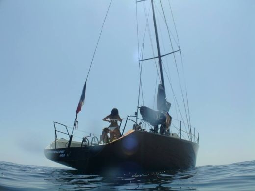 Sailboat Sydney Yacht SYDNEY 46 for hire