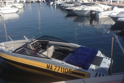Rental Motorboat VAILLANT VIP Antibes
