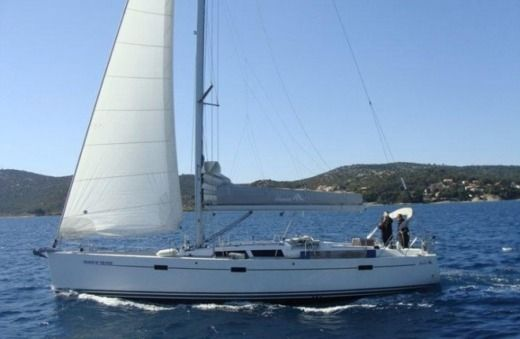 Sailboat Hanse Hanse 470e peer-to-peer
