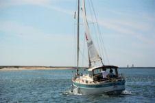Charter Hallberg-Rassy 94 Kutter in Porto - Click&Boat
