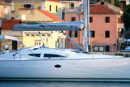 Rental Sailboat ELAN 384 Impression - S/Y Artemis Kos