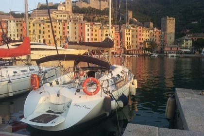 Rental Sailboat BENETEAU FIRST 42S7 Porto Venere