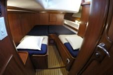Sailboat Ocean Yachts Ocean Star 56.1