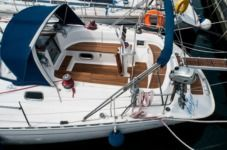 Dufour 45 Classic in Zadar for hire