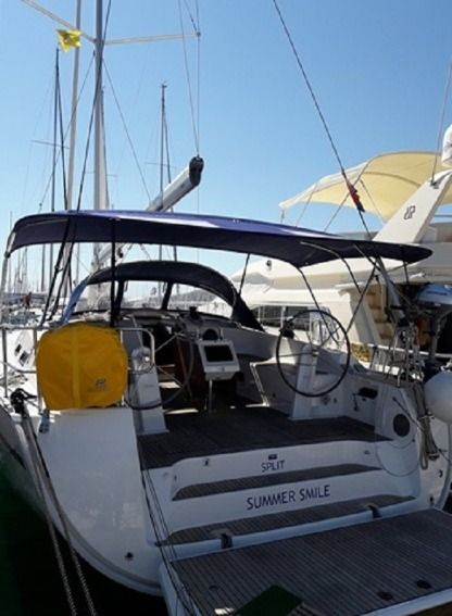 Location Voilier Bavaria Cruiser 51 Trogir