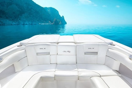 Miete Motorboot SEA RAY 270 Mallorca