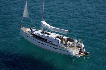 Rental Sailboat Bavaria Cruiser 50 Puntone di Scarlino