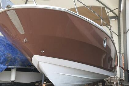 Hire Motorboat SESSA MARINE KEY LARGO 27 Milazzo