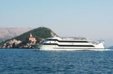 Charter Motorboat Belgium Motorboat For Incentives And Congress Dubrovnik