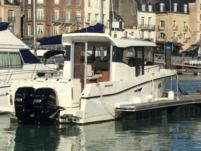 Quicksilver Pilothouse 905 à Dieppe à louer