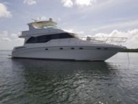 Rental Motorboat Sea Ray 540 Cockpit Motor Yacht Fort Lauderdale