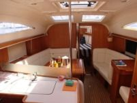 Sailboat Elan 384 Impression Lissa