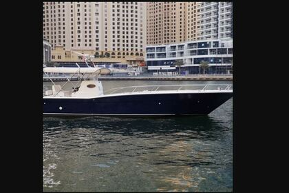 Hire Motorboat YAMAHA 36 ft Dubai