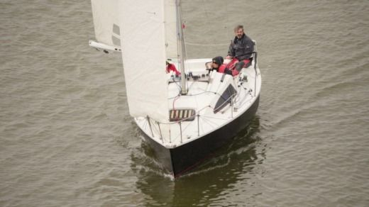 Sailboat Archambault Surprise Quillard for hire
