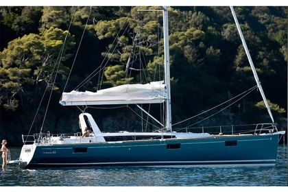 Hire Sailboat Beneteau Oceanis 48 Laurium
