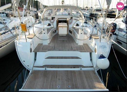 Sailboat Bavaria Yachts Bavaria Cruiser 45