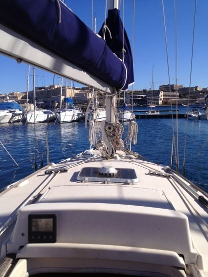 Rental Sailboat Beneteau Beneteau First 30E Ta' Xbiex