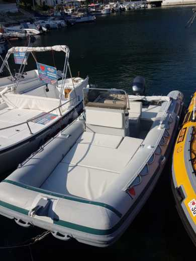 Gommone Joker Boat Cruiser 520