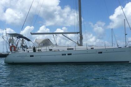 Charter Sailboat BENETEAU B411 Saint-Georges