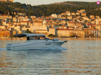 Rental Motorboat Atlantic Marine Adventure 780 Šibenik