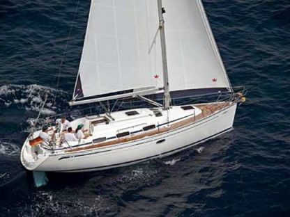 Charter Sailboat Bavaria Cruiser 33 Punat