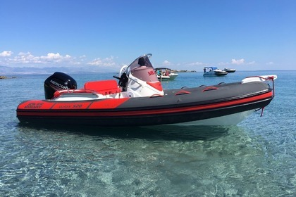 Rental RIB JOKER BOAT WIDE 520 Trogir
