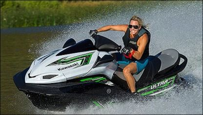 Location Jet-ski Kawasaki Ultra 300Lx Marseille