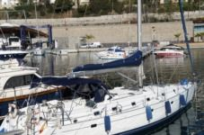 Beneteau Oceanis 50 in Imperia for hire