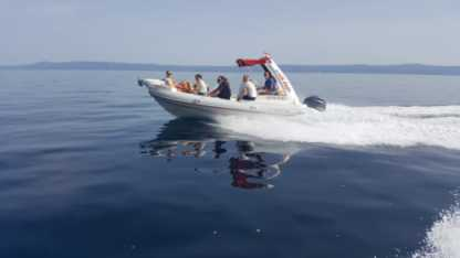 Location Semi-rigide Ris Marine 599 Omiš