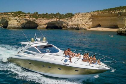 Location Yacht Sunseeker Predator 55 Albufeira