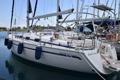 Charter Sailboat BAVARIA 40 Valencia