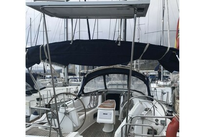 Hire Sailboat BENETEAU OCEANIS 43 Las Galletas
