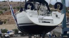 Jeanneau Sun Odyssey 32I in Athens for hire
