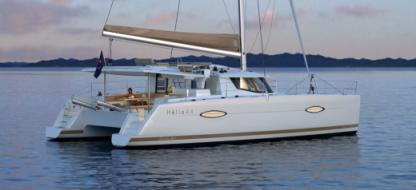 Location Catamaran Fountaine Pajot 44 Huahine