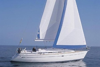 Hire Sailboat BAVARIA 36 Punta Ala