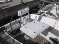 Sailboat Alliaura Marine Feeling 36 for hire