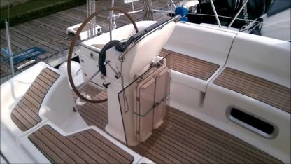 Charter Sailboat Bavaria 34 Preko