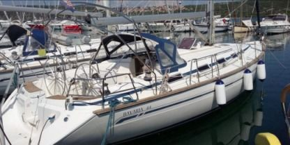 Charter Sailboat Bavaria 44 local 23
