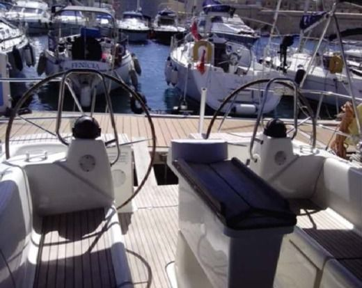 Bavaria 46 Cruiser in Malta peer-to-peer