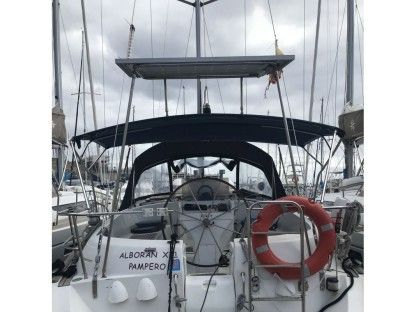 Rental Sailboat Beneteau Oceanis 461 Radazul