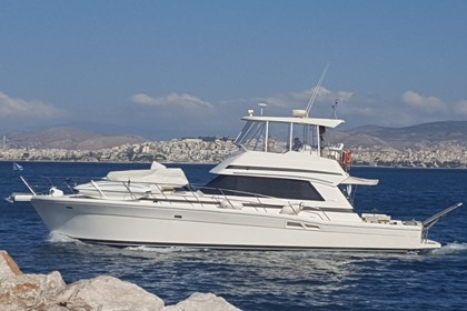 Rental Motorboat Lee Marine Riviera 48 Athens