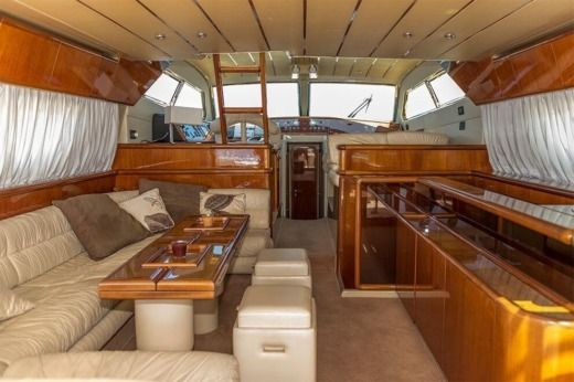 Ferretti 175 Fly a Can Pastilla tra privati