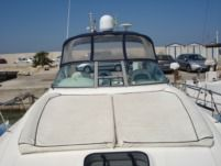 Sea Ray 375 Sundancer a Ancona