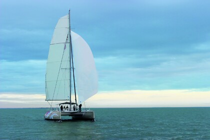 Hire Sailboat BP Opal 53 Mirissa