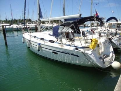 Rental Sailboat  Bavaria 39 Cruiser Portorož